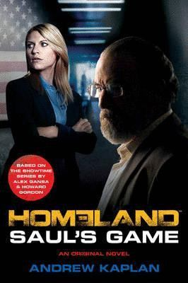 HOMELAND SAUL¦S GAME