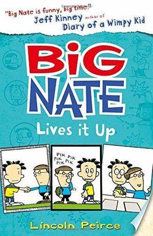 BIG NATE 7