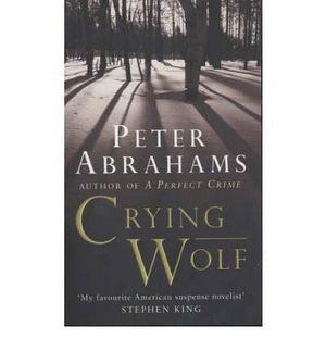 CRYNG WOLF