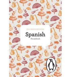 THE PENGUIN SPANISH PHRASEBOOK