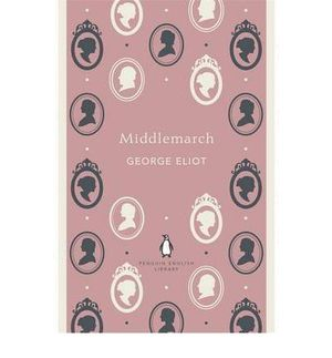 MIDDLEMARCH (ENGLISH)