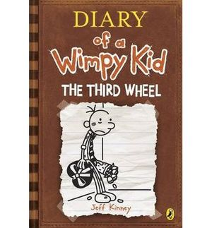 DIARY OF WIMPY KID 7  LOVE IS IN THE AIR