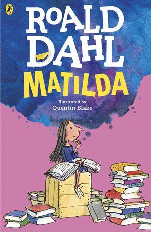 MATILDA (ENGLISH)