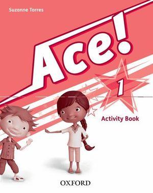 ACE 1ºEP WORKBOOK