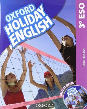 HOLIDAY ENGLISH 3º ESO PACK