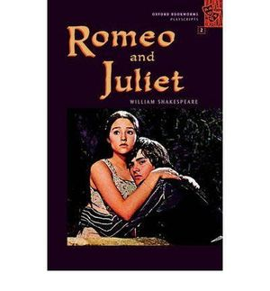 ROMEO AND JULIET 2 OB PLAY