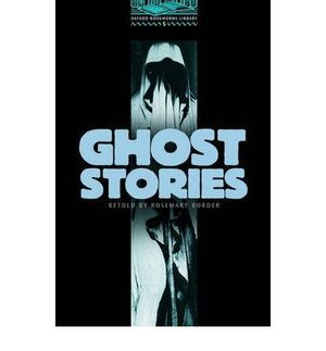 GHOST STORIES (OB-5)