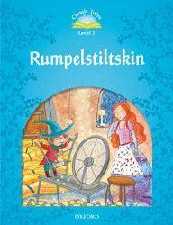 RUMPLESTILTSKIN PACK (CLASSIC TALES 1)