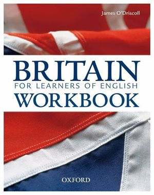 BRITAIN FOR LEANERS OF ENGLISH. STUDENT'S BOOK + WORKBOOK PACK
