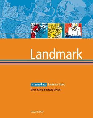 LANDMARK INTERMEDIATE STD BOOK