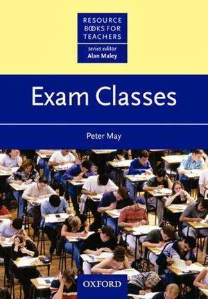 EXAM CLASSES RBT