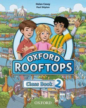ROOFTOPS 2 CLASS BOOK