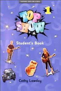 TOP SHOW 1 STUDENT BOOK