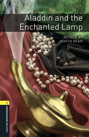 ALADDIN & ENCHANT LAMP 1 WITH AUDIO DOWNLOAD
