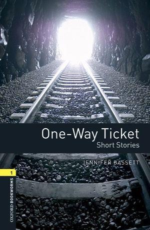 ONE WAY TICKET OB 1 (MP3)