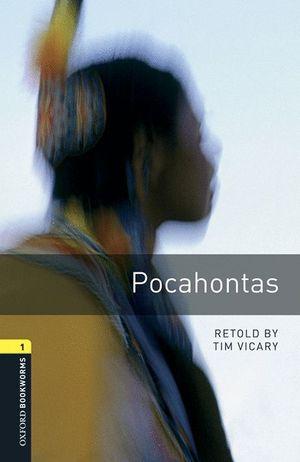 POCAHONTAS OB-1 MP3 PACK