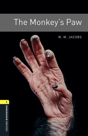 THE MONKEY'S PAW OB-1 (MP3 PACK)