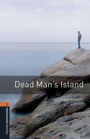 DEAD MAN'S ISLANDS MP3 PACK (OB-2)