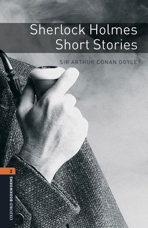 SHERLOCK HOLMES SHORT STORIES (OB-2) MP3 PACK