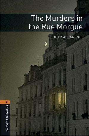 THE MURDERS OF THE RUE MORGUE OB 2 MP3