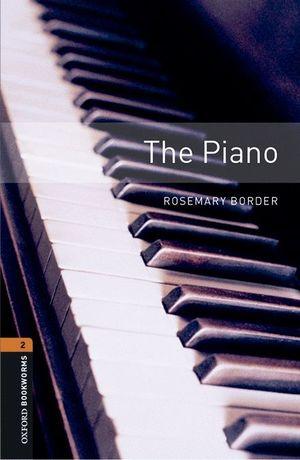 THE PIANO OB 2 (MP3)