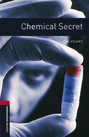 CHEMICAL SECRET OB 3 (+CD)