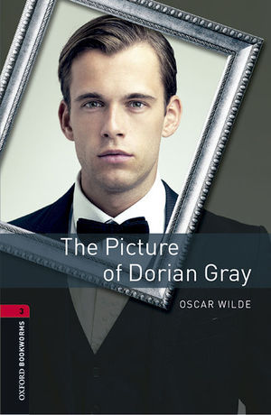 THE PICTURE OF DORIAN GRAY MP3 PACK (OB-3)