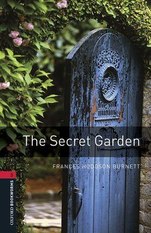 THE SECRET GARDEN OB3 (MP3 PACK)