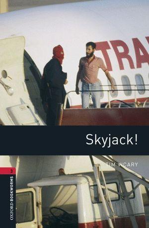 SKYJACK! OB-3 MP3 PACK