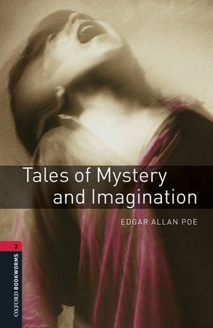 TALES OF MYSTERY AND IMAGINATION OB-3 MP3 PACK