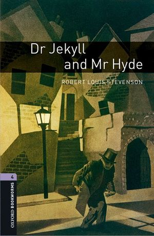 DR. JEKYLL AND MR HYDE (OB-4) MP3 PACK