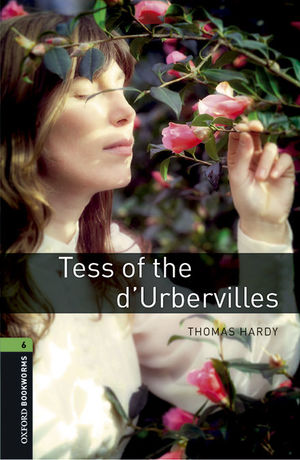 TESS OF D'URBERVILLES MP3 PACK (OB-6)