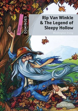 RIP VAN WINKLE & THE LEGEND OF SLEEPY HOLLOW (DOM-STARTER)