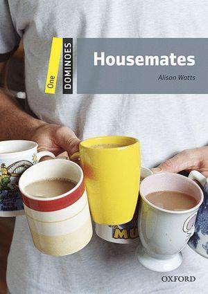 HOUSEMATES DOMINOES 1 (MP3)