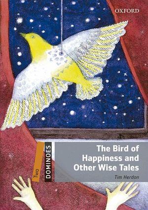 THE BIRD OF HAPPINESS DOMINOES 2