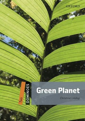 GREEN PLANET MP3 PACK (DOM-2)