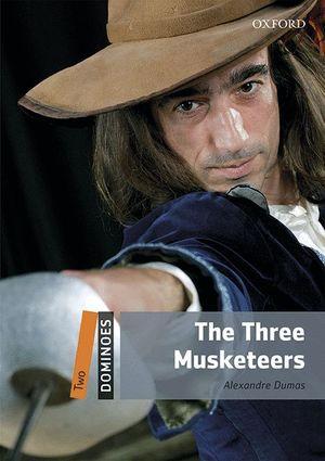 THE THREE MUSKETEERS DOMINOES 2