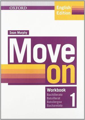 MOVE ON 1. WORKBOOK
