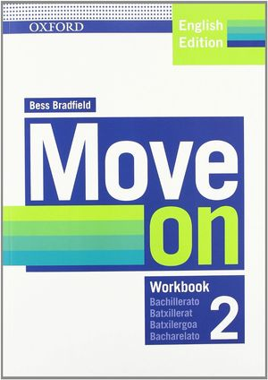 MOVE ON 2. WORKBOOK