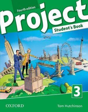 PROJECT 3 (4TH ED) STUDENT'S BOOK