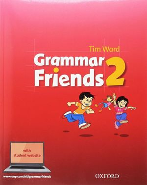 GRAMMAR FRIENDS 2 REV
