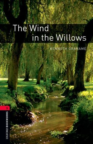 THE WIND IN THE WILLOWS OB 3