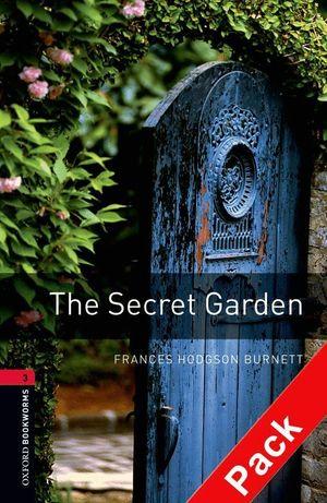 THE SECRET GARDEN OB 3 +CD (NEW EDITION)