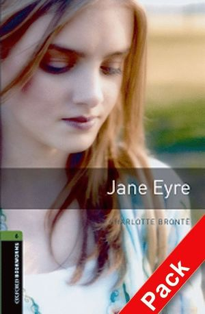JANE EYRE OB 6 (+CD)