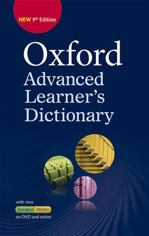 OXFORD ADVANCED LEARNER'S DICTIONARY HARDBACK