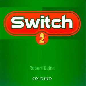 SWITCH 2. CLASS CD