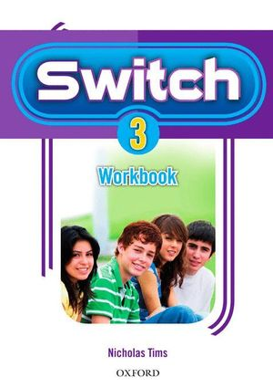 SWITCH 3 WORKBOOK
