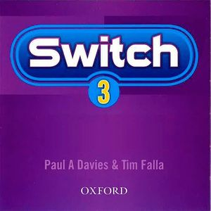 SWITCH 3. CLASS CD