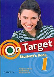 ON TARGET 1. STUDENT'S BOOK