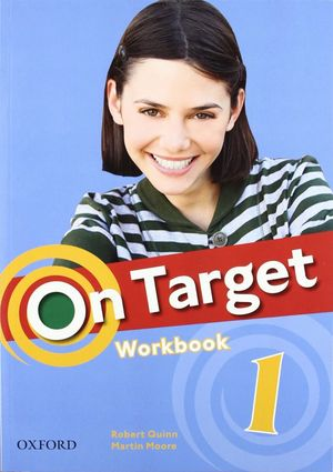 ON TARGET 1. WORKBOOK
